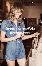 Twenty One Pilots Preferences by outerrspace