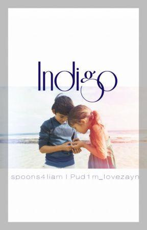 Indigo by spoons4liam
