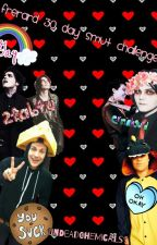 Frerard 30 Day Smut Challenge by UndeadChemicals