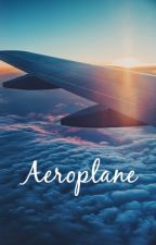 Aeroplane  - l.s by Paranoia-ls