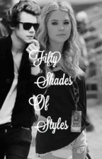 Fifty Shades of Styles by axidmuke