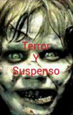 Terror y suspenso by MarianaModera