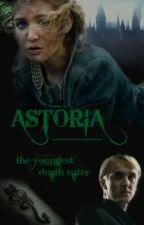 Astoria by LittleViolinist