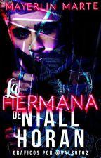 La Hermana De Niall Horan (Zayn Malik) by lunita126
