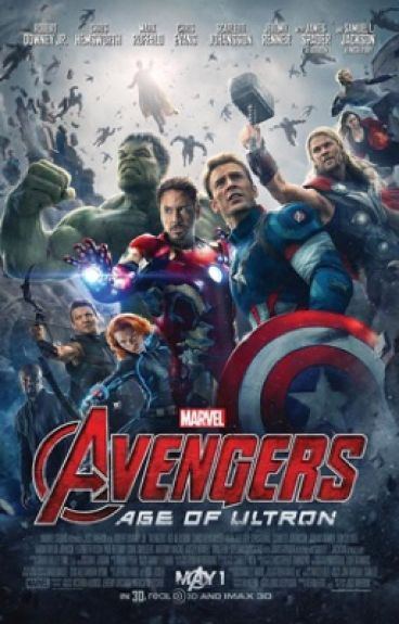 Avengers One-Shots (Requests Closed)