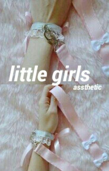 Little Girls ⇉ daddy lrh (on hold)