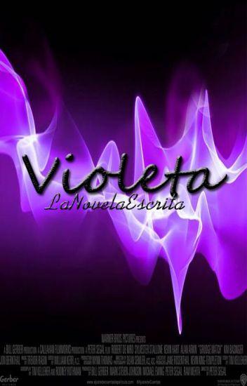 Violeta. |H.S| TERMINADA