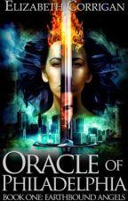 Oracle of Philadelphia by ElizabethCorrigan
