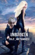 Unbroken (Jelsa) by Cold_Matchmaker