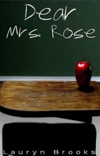 Dear Mrs. Rose (GirlXGirl)