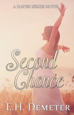 Second Chance by JenniferDemeter