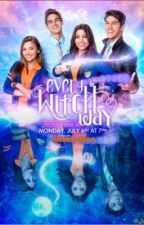 Everything Is Different Now (Every Witch Way: Book 2) by DetroitHollywood