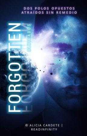 Forgotten by ReadInfinity4