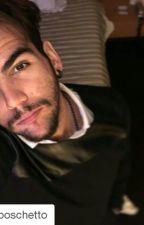 Dammi amore da star male || IL VOLO|| by ylelemia
