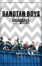 BTS Imagines by 17ExoBoys