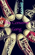 The Converse Gang by pineapplesunicorns