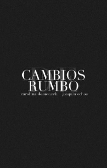 """Cambios De Rumbo """"Feel So Close"""" (Jarolina) -ADAPTADA-"""