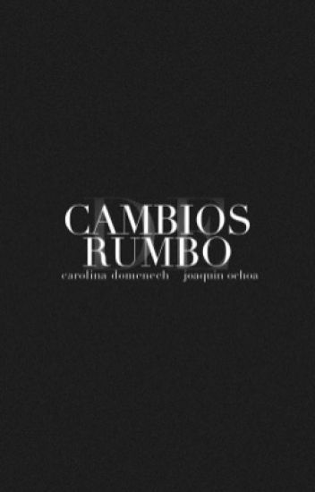 "Cambios De Rumbo ""Feel So Close"" (Jarolina) -ADAPTADA-"