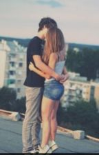 Love at first sight (Hayes Grier imagine) by mitchellchloe