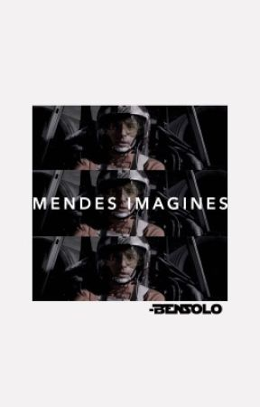 Shawn Mendes Imagines by -bensolo