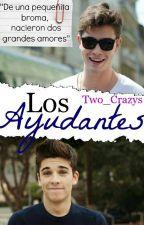 Los Ayudantes © by Two_Crazys