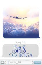 SMS od Boga // 5SOS by Lennie_28
