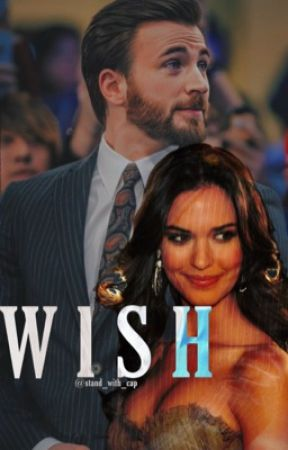 Make A Wish ≫≫ Chris Evans [COMPLETED] by stand_with_cap