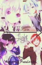 Their Light {ON HOLD} (Ansatsu Kyoushitsu Fanfiction)  by honestly_antaesocial