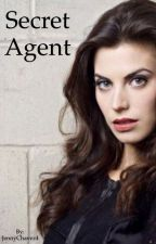 Secret Agent by JennyChavez4