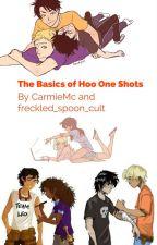 The Basics of HoO One Shots by CarmieMc