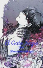 El Gato Negro (CielXSebastian) by PhantomhiveAngel