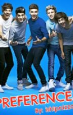 One Direction Preferences/Imagines by talkderbytme0