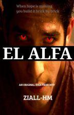 El Alfa || Sciam || Re-edición en proceso by Ziall-HM