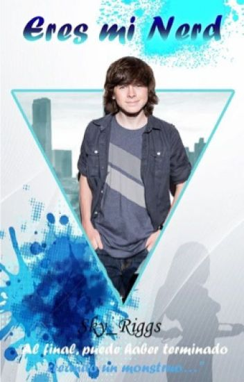 Eres Mi Nerd - Chandler Riggs (Hot)