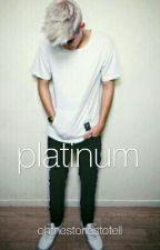 platinum // s.w by ohthestoriestotell