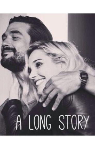 A long story  (TOME I)  (TERMINÉE)