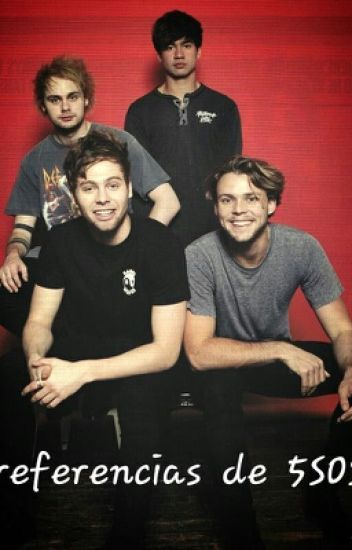 Imaginas & Preferencias de 5SOS