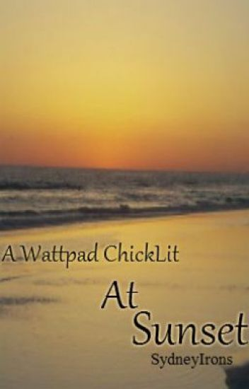 At Sunset (ChickLit)