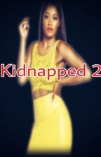 Kidnapped By Chris Brown and August Alsina |FINAL BOOK| by -vanillabean-