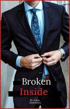 Broken Inside by ganymeda26