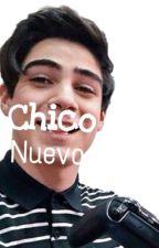 Chico nuevo by xxKarenAxx