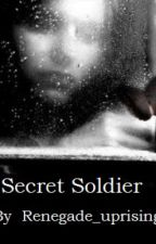 Secret Soldier by renegade_uprising