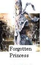 Forgotten Princess. . . by LeeMi-Nah