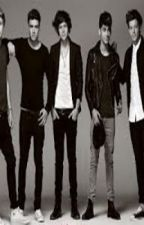 One direction romance/dirty imagines by FreeFanBack