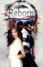 Reborn (Steve Rogers) by maryferliz