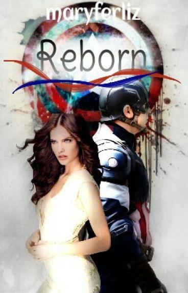 Reborn (Steve Rogers)