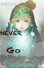 I'll Never Let You Go Yukine x Reader Sequel by dramatyphoon