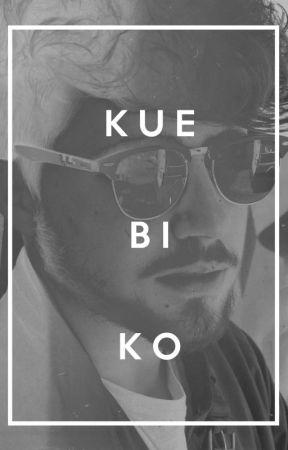 K U E B I K O by LukasLayton