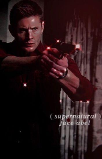 supernatural imagines ♥︎