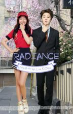Radiance by limkisooooo